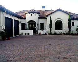 Paver Patios and Driveways Marble Falls, TX